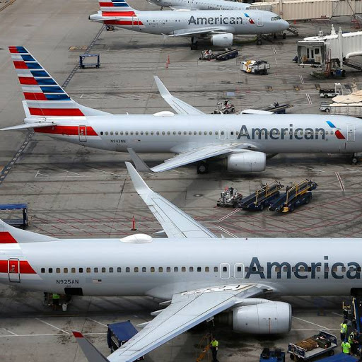 American Airlines passengers on CLT flight alerted to possible hepatitis A exposure