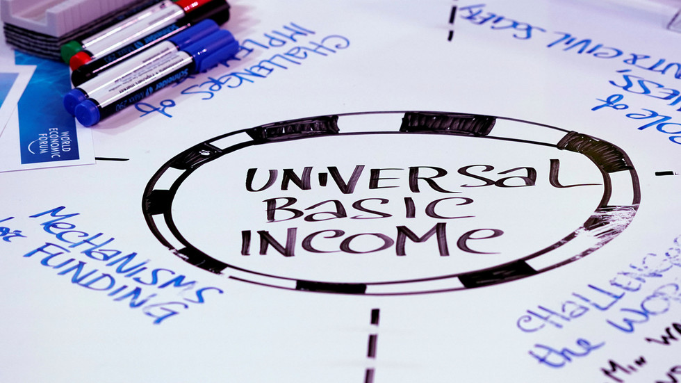 UK's Universal basic income plan for post-lockdown UK endorsed by over 100 opposition MPs