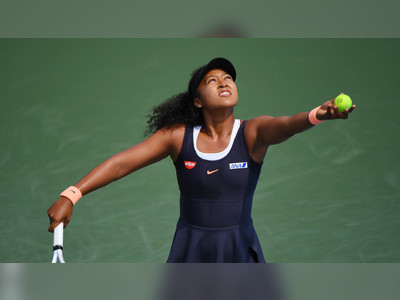 'Before I'm an athlete, I'm a black woman': Tennis star Naomi Osaka quits US tournament in protest over Jacob Blake shooting