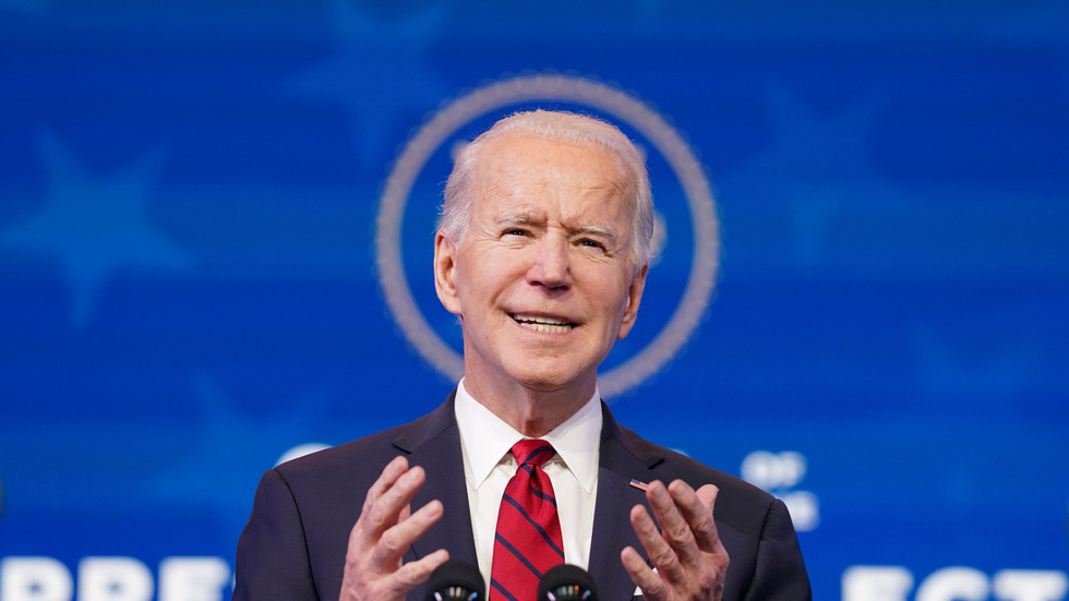 A week into Biden's reign and the media's fawning over Saint Joe has to stop. He can't get a free pass just because he's not Trump