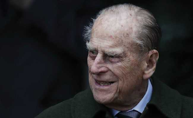 UK's Prince Philip Moved Back To Private Hospital To Recover: Palace